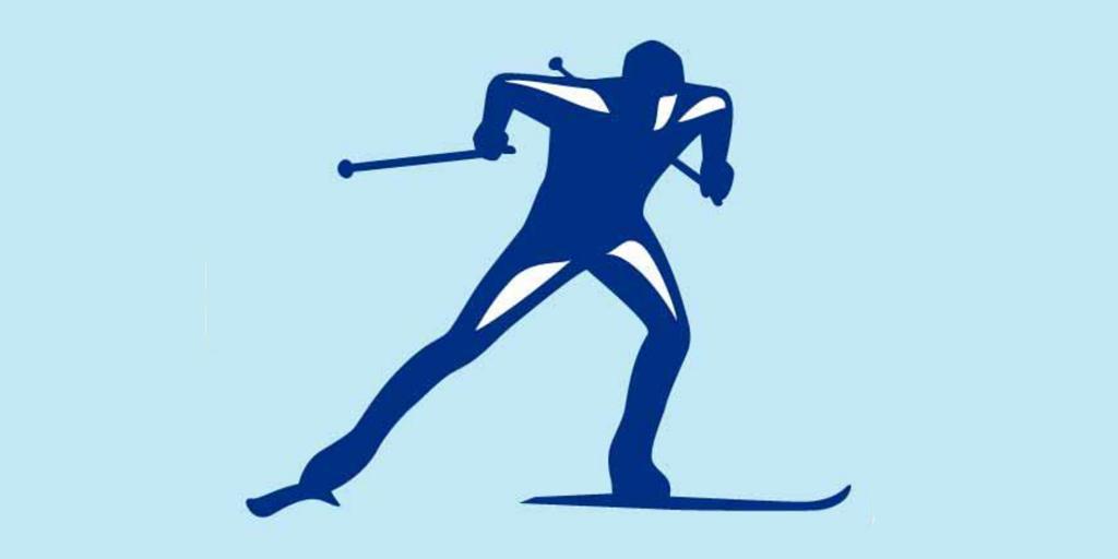 Надписями для, открытка с победой в соревнованиях по лыжным гонкам